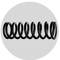 Compression Spring, Compression Spring Manufacturer, Compression Spring Manufacturer in Surendranagar, Compression Spring Manufacturer, Compression Spring Supplier in Gujarat, Compression Spring Heavy Duty, Compression Spring Heavy Duty in Gujarat, Compression Springs Manufacturers